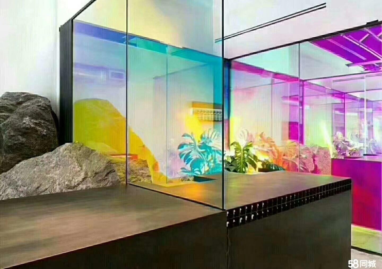玻璃貼膜1