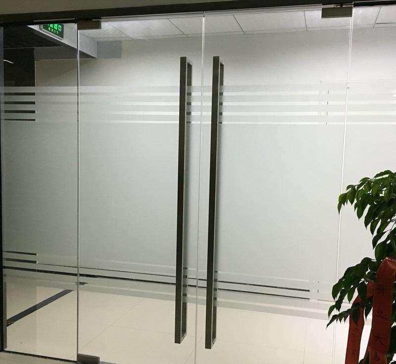 玻璃貼膜4