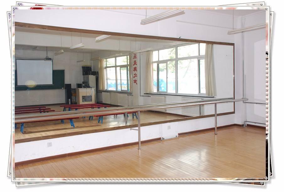 舞蹈室鏡子4