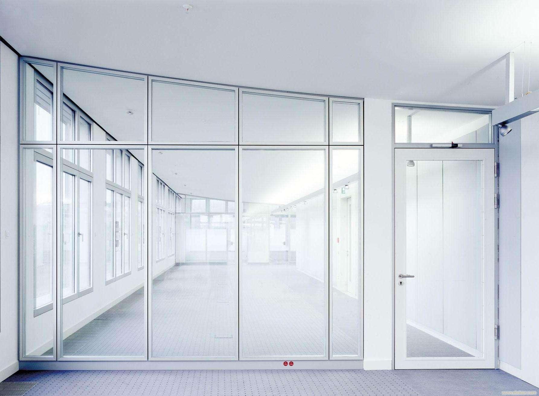 玻璃安裝1
